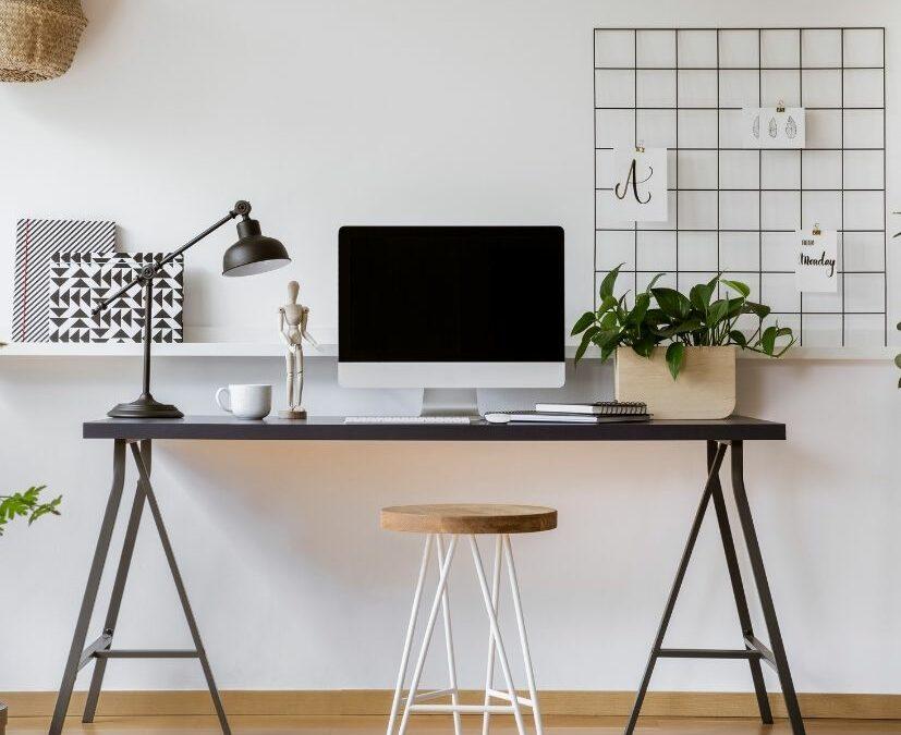 Joli bureau moderne